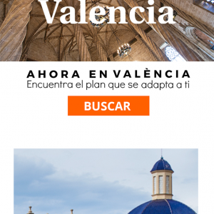 Visit Valencia 1