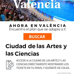 Visit Valencia 4