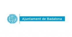 Logo Ayuntamiento de Badalona