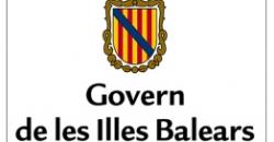 Logo Gobierno de las Islas Baleares