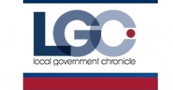 Logo Local Government Chronicle