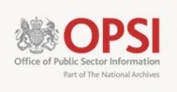 Logo OPSI