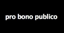 Logo Pro Bono Publico
