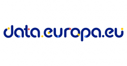 Logo data.europa.eu