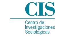 """Logo """"Centro de Investigaciones Sociológicas"""""""