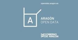 "Logo del portal ""Aragón Open Data"""