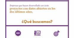 """Imagen informativa sobre """"I Premio Aporta"""""""