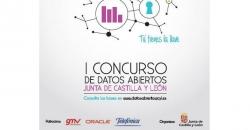 I Concurso de Datos Abiertos. Junta de Castilla y León