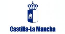 Logo Castilla-La Mancha