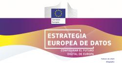 Estrategia europea de datos