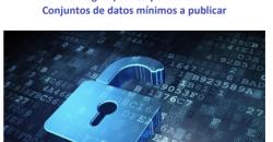 """Imagen sobre """"Guía estratégica Datos Abiertos- Conjuntos de datos mínimos a publicar"""""""