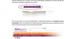 Guía del Catálogo de Información Pública de datos.gob.es