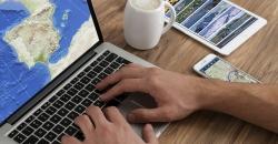 Aplicaciones para ver, consultar, comparar y utilizar información geográfica