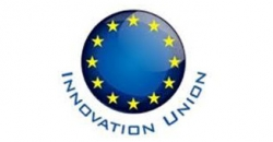 Logo Innovation Union