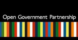 Logo Open Government Partnership