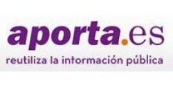 Logo Web Aporta