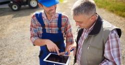 datos abiertos enlazados, agricultura