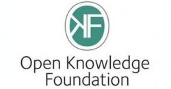 Logo Open Knowledge Foundation