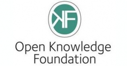 Logo Open Knowledge Foundation