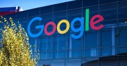 Google data search