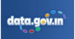 Logo Data.gob.in