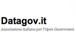 Logo Datagov.it