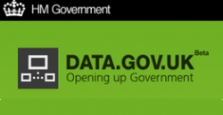 Logo Data.gov.uk