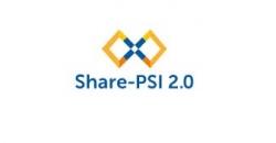 """Logo """"Share-PSI 2.0"""""""