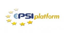 Logo ePSI Platform