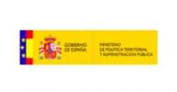 Logo Ministerio de Política Territorial y Administración Pública