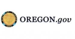 Logo Oregon.gov