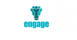 """logo del proyecto """"Engage"""""""