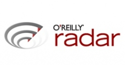 Logo O'Reilly Radar