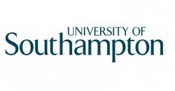 "Logo ""Universidad de Southapton"""