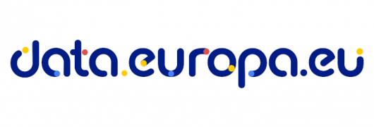 Logo data.europa.eu