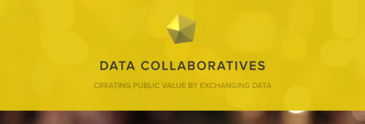 Data Collaboratives