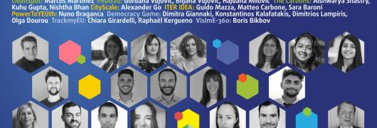 UE Datathon 2021