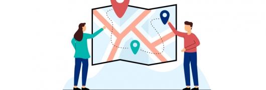 herramientas de visualización geoespacial