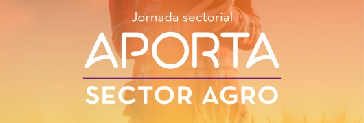 Banner Jornada Aporta Agro