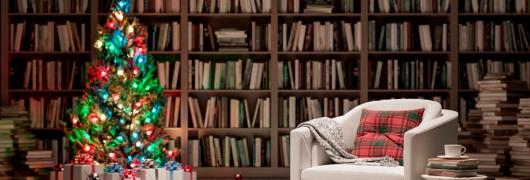 Libros datos y tecnología Navidad
