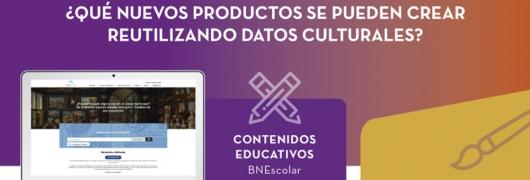 Reutilización datos culturales