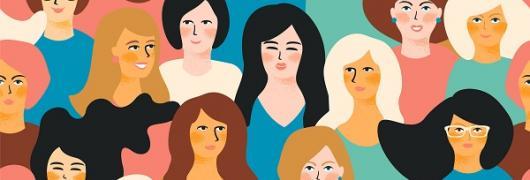datos abiertos y mujeres