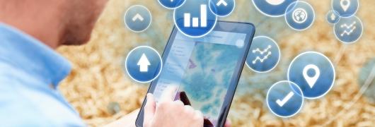 Agricultura y datos