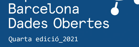 Banner Repte Barcelona Dades Obertes