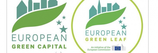 European Green Leaf 2022 y Capital Verde Europea 2023