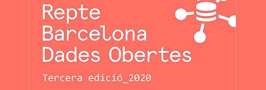 Barcelona Dades Obertes 3