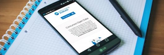 Consurso Open Data Euskadi