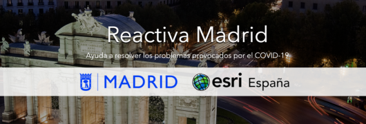 Reactiva Madrid