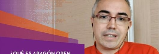 Aragon open data