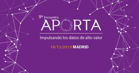 Banner Encuentro Aporta